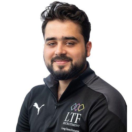 Ahmed Shareef